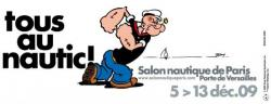 salon nautique paris