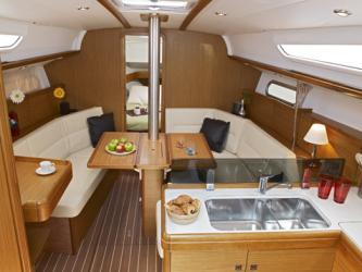 interieur jeanneau so 36