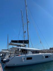 location Lagoon 42 - TIP TOP - Hyeres